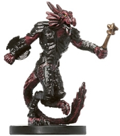 Redspawn Arcaniss Miniature