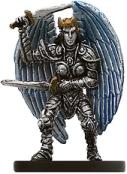 Arcadian Avenger Miniature