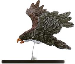 Giant Eagle Miniature