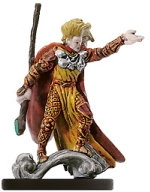 Hierophant of the Seventh Wind Miniature