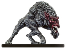Greater Barghest Miniature
