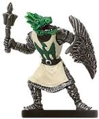 Greenspawn Zealot Miniature