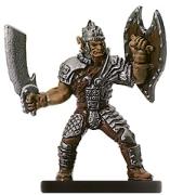 Hobgoblin Marshal Miniature