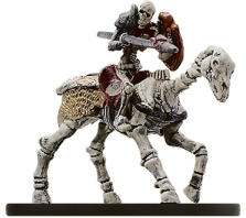 Skeletal Courser Miniature