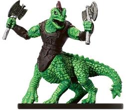 Dracotaur Rager Miniature