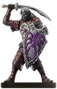 Drow Enforcer Miniature