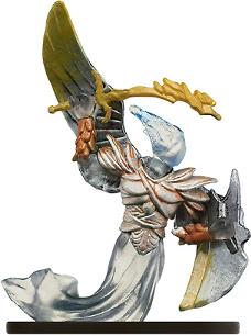 Angel of Vengeance Miniature
