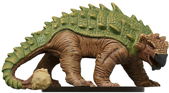 Macetail Behemoth Miniature
