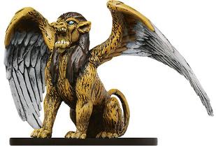 Sphinx Miniature