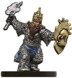 Bruenor Battlehammer Miniature