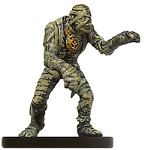 Guardian Mummy Miniature