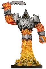 Fire Archon Miniature