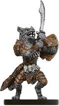 Werewolf Champion Miniature