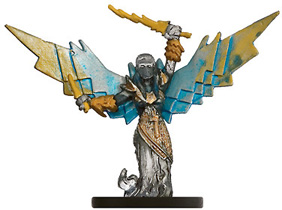 Angel of Valor Miniature