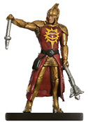 Cleric of Pelor Miniature
