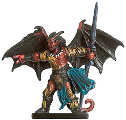 Ascendant Hellsword Miniature