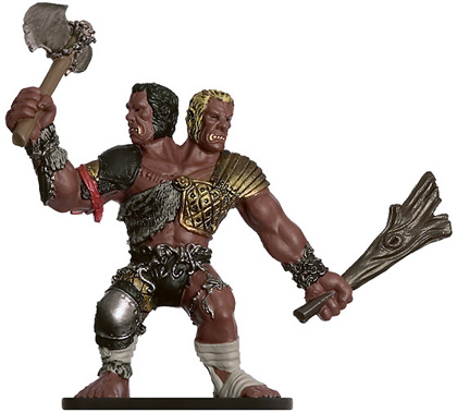 Ettin Jack-of-Irons Miniature