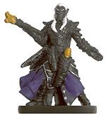 Drow Wand Mage Miniature