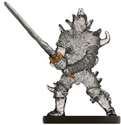 Shade Knight Miniature