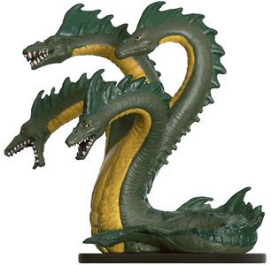 Fen Hydra Miniature