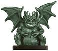 Gnaw Demon Miniature