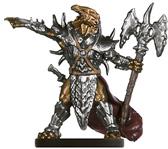 Dragonborn Myrmidon Miniature