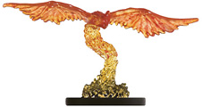 Fire Bat Miniature