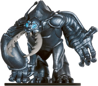Shadow Hulk Miniature