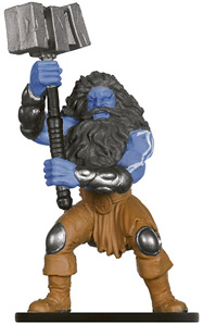 Storm Giant Thunderer Miniature