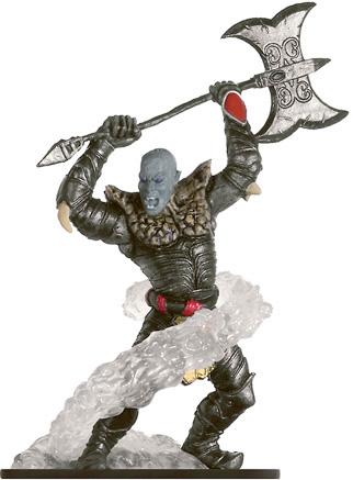 Death Titan Miniature