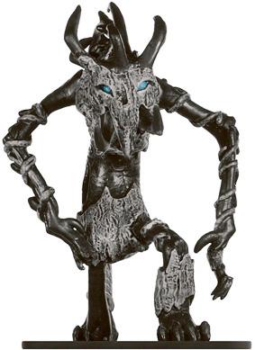 Blackroot Treant Miniature
