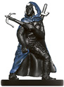Drow Assassin Miniature
