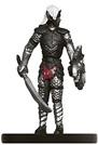 Spiderbound Drow Warrior Miniature