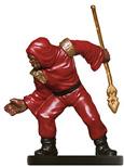 Hobgoblin Warcaster Miniature