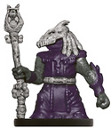 Troglodyte Curse Chanter Miniature