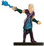 Female Eladrin Wizard Miniature