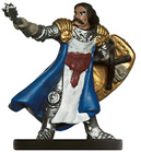 Male Human Cleric Miniature