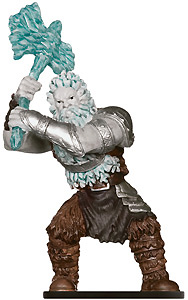 Frost Giant Miniature