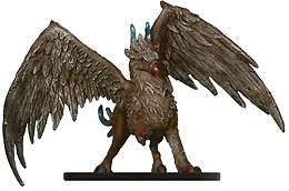 Hippogriff Miniature