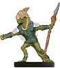 Kobold Wyrmpriest Miniature