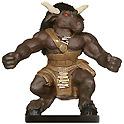 Minotaur Battle Shaman Miniature