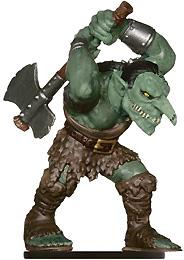 Skalmad, the Troll King Miniature