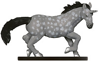Unicorn Miniature