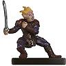 Male Gnome Rogue Miniature