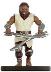 Male Shifter Ranger Miniature