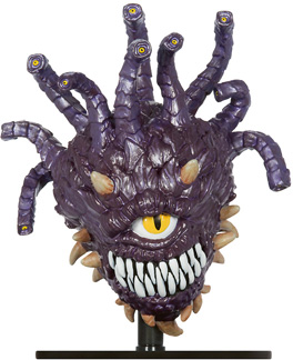 Beholder Ultimate Tyrant Miniature