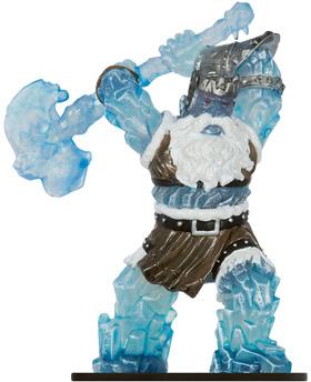 Frost Titan Miniature