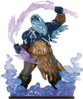 Storm Titan Miniature