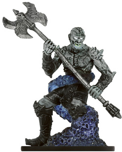 Death Giant Miniature