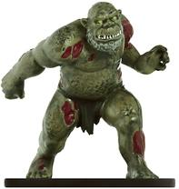 Zombie Hulk Miniature
